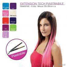 Extension Tech Piastrabile 33 X 48/50 Cm Colorati