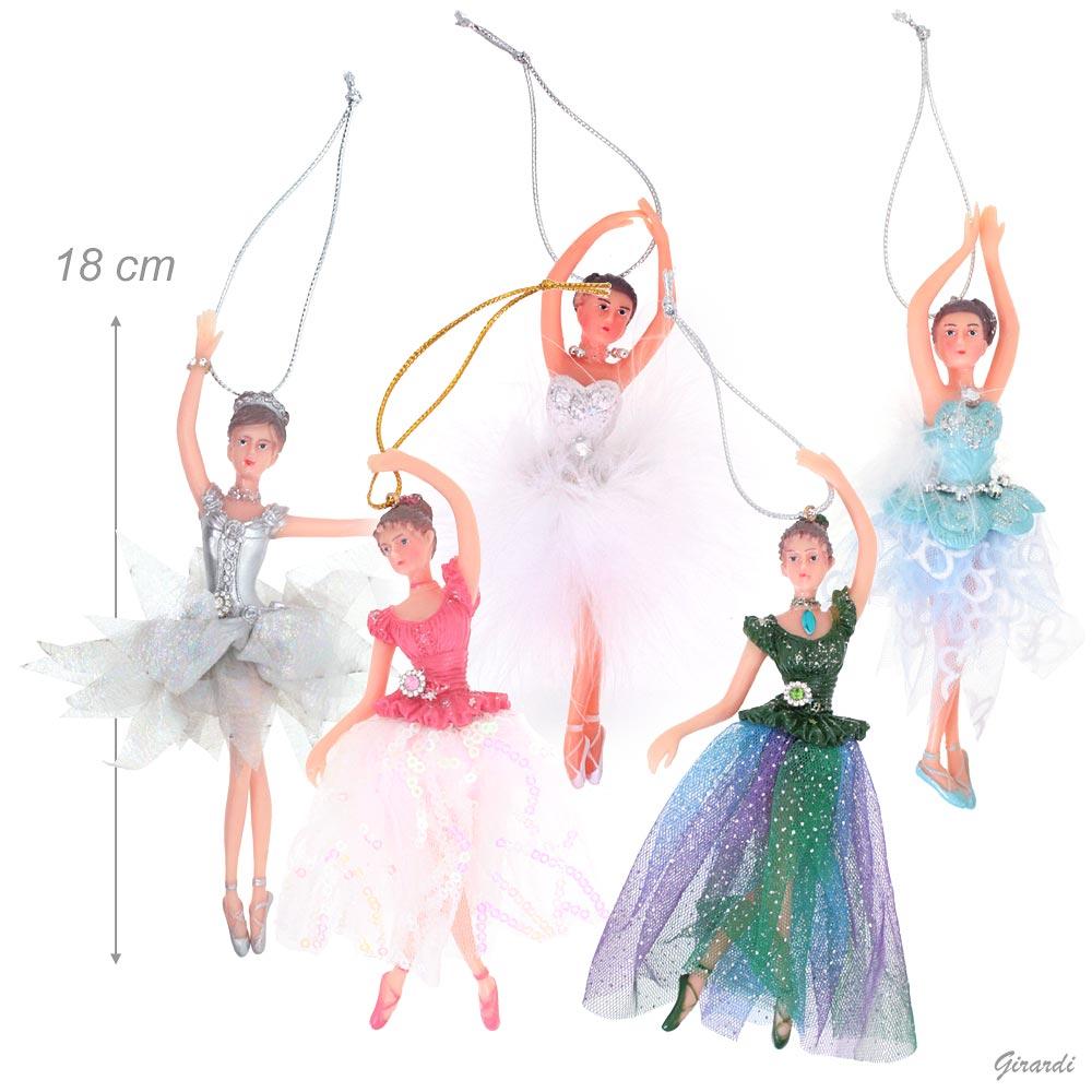 Ballerina Pendente