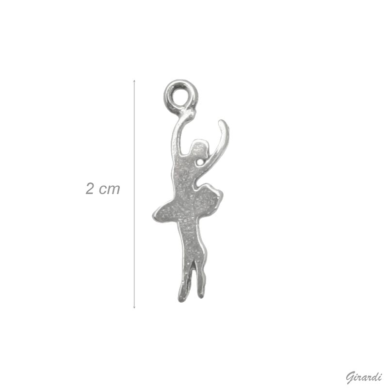 Pendant Ballerina - Net Price