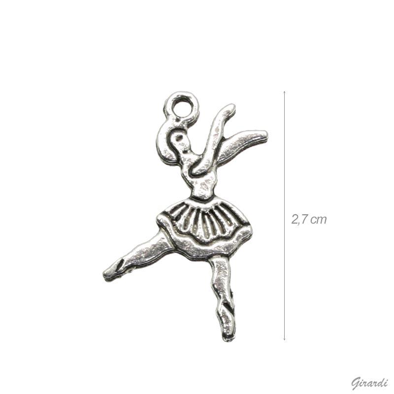 Ciondolo Danza - Prezzo Netto 30pz