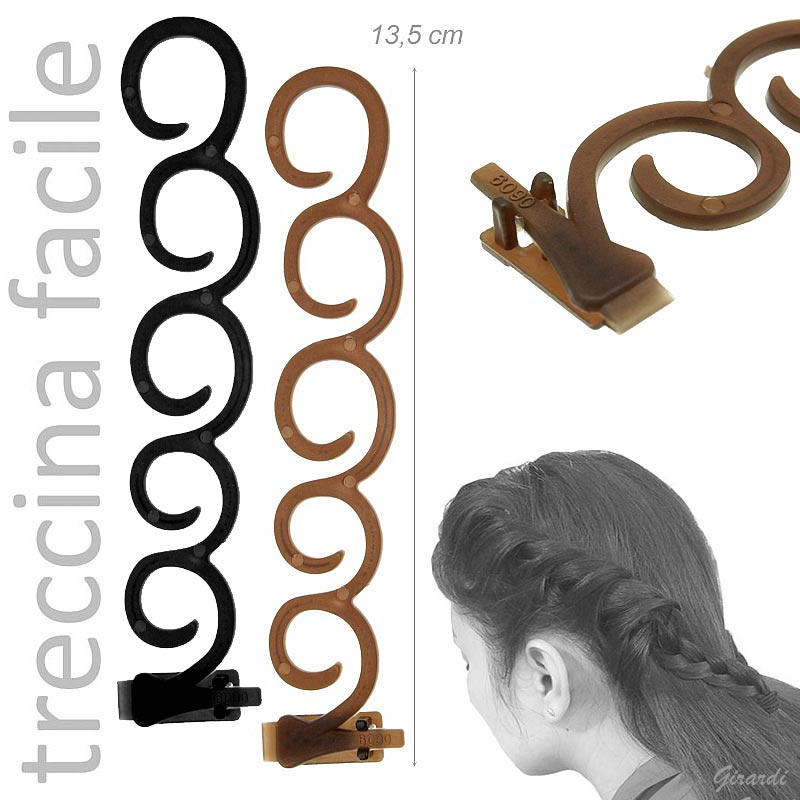 Accessory For Special Hairstyles 2pz