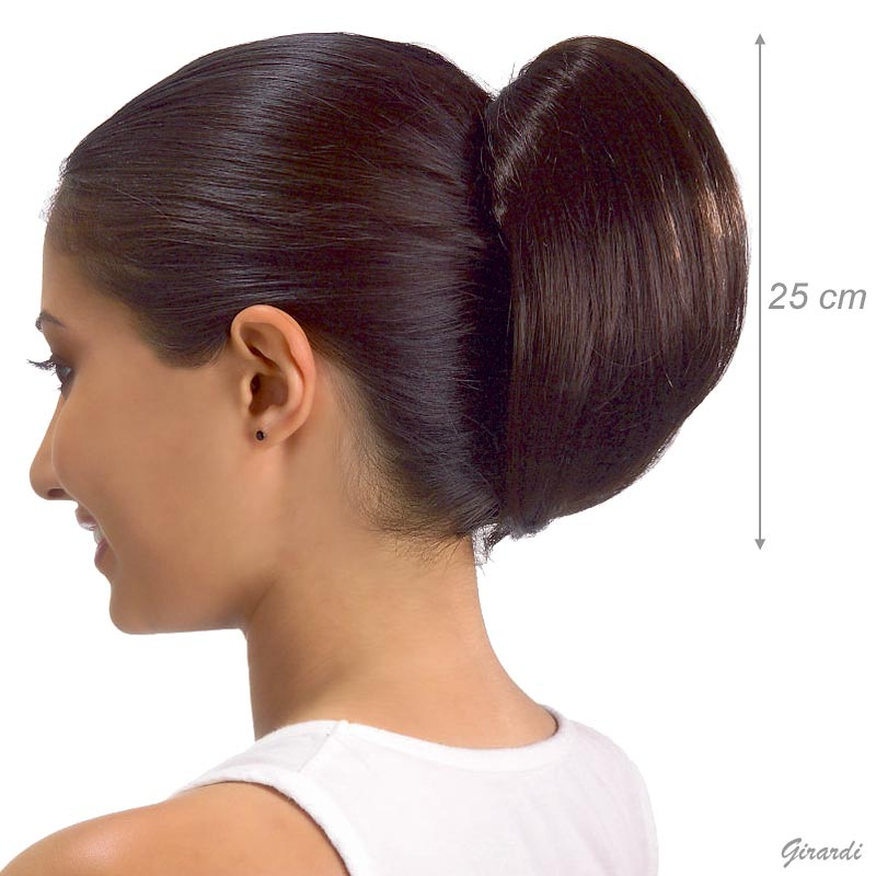 Short Hair Tail With Claw 25cm