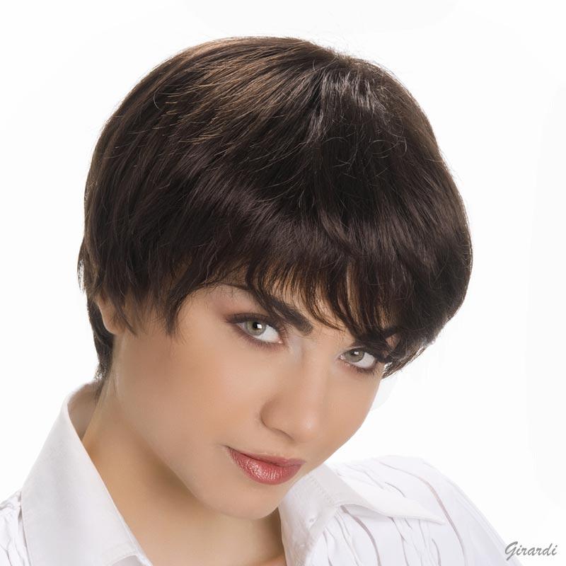Parrucca Mariella