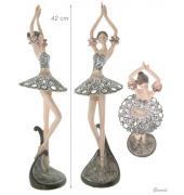 Ballerina Soprammobile