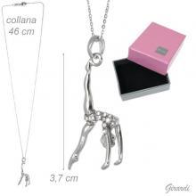 Rhythmic Necklace