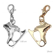 Pendant Of Ice Skating Shoes-net Price