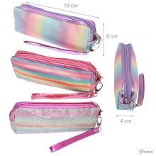 Astuccio Colori Arcobaleno Glitter