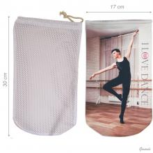 Breathable Bag For Ballet Shoes For Male