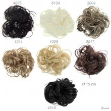 Assorted Tuft Hair Bobbles