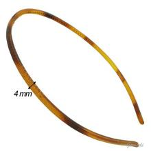 Demy Plastic Headband 4 Mm