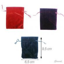 Velvet Bags 6.5x9.5