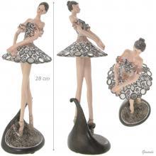 Ornament Of A Ballet Dancer
